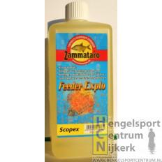 Zammataro Feeder Explo Scopex 500 ml