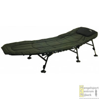 Soul stretcher transformer bedchair 6-legs